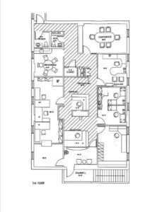 2nd floor 118 Needham Street Newton, MA